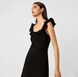 Essentials: Little Black Dress